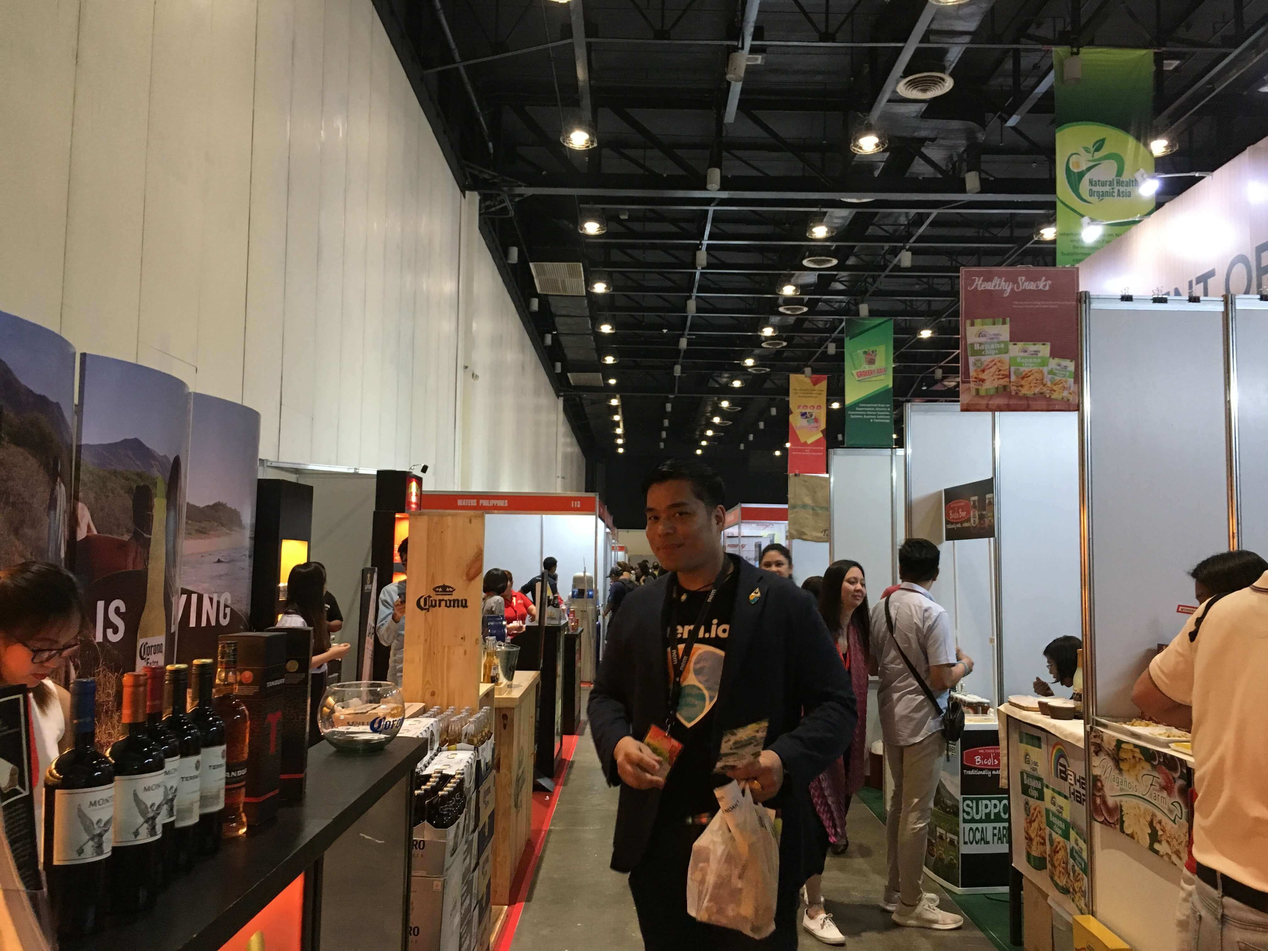 FOOD & DRINK ASIA PHILIPPINES 菲律賓展-1