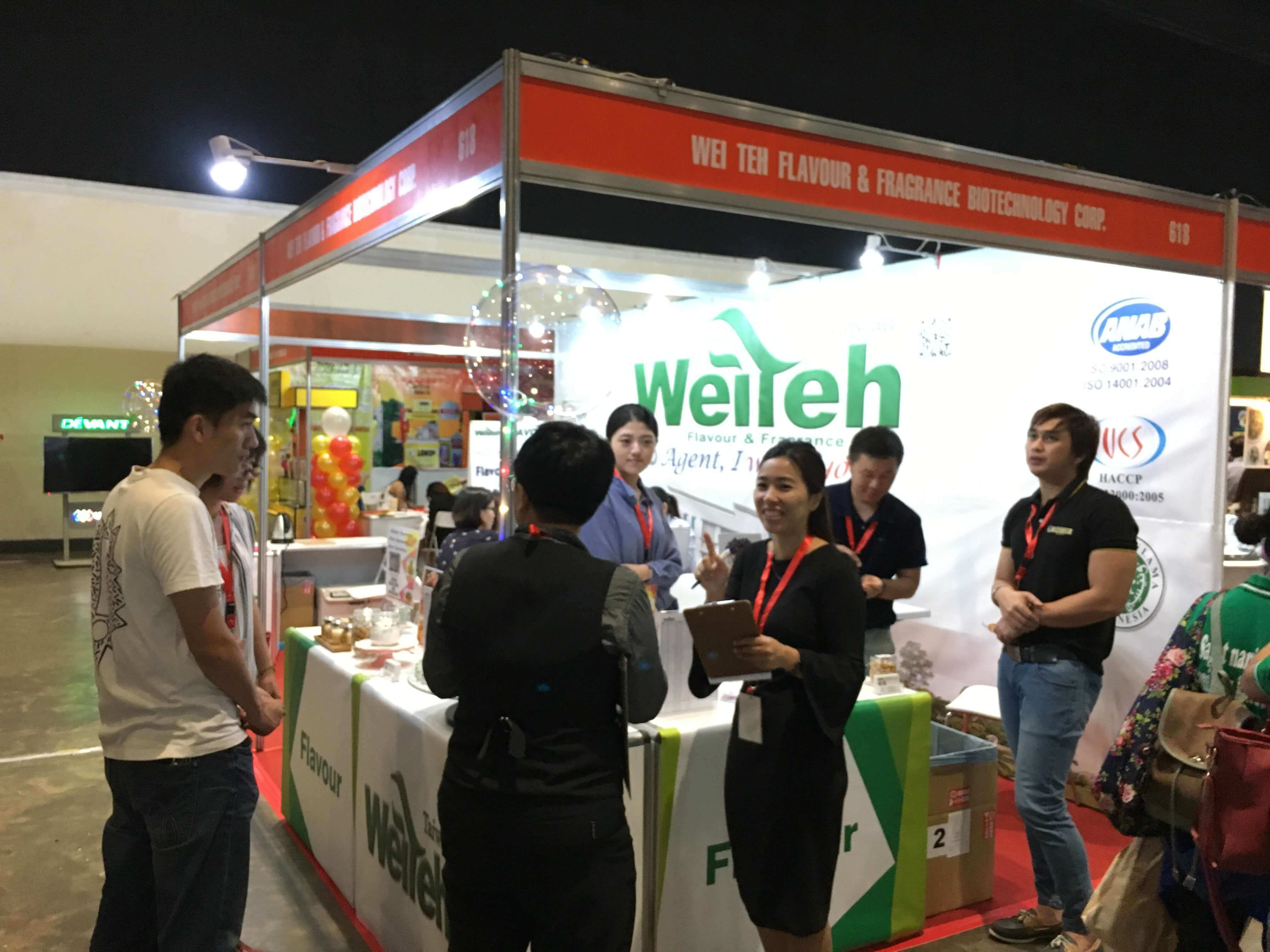 FOOD & DRINK ASIA PHILIPPINES 菲律賓展-9
