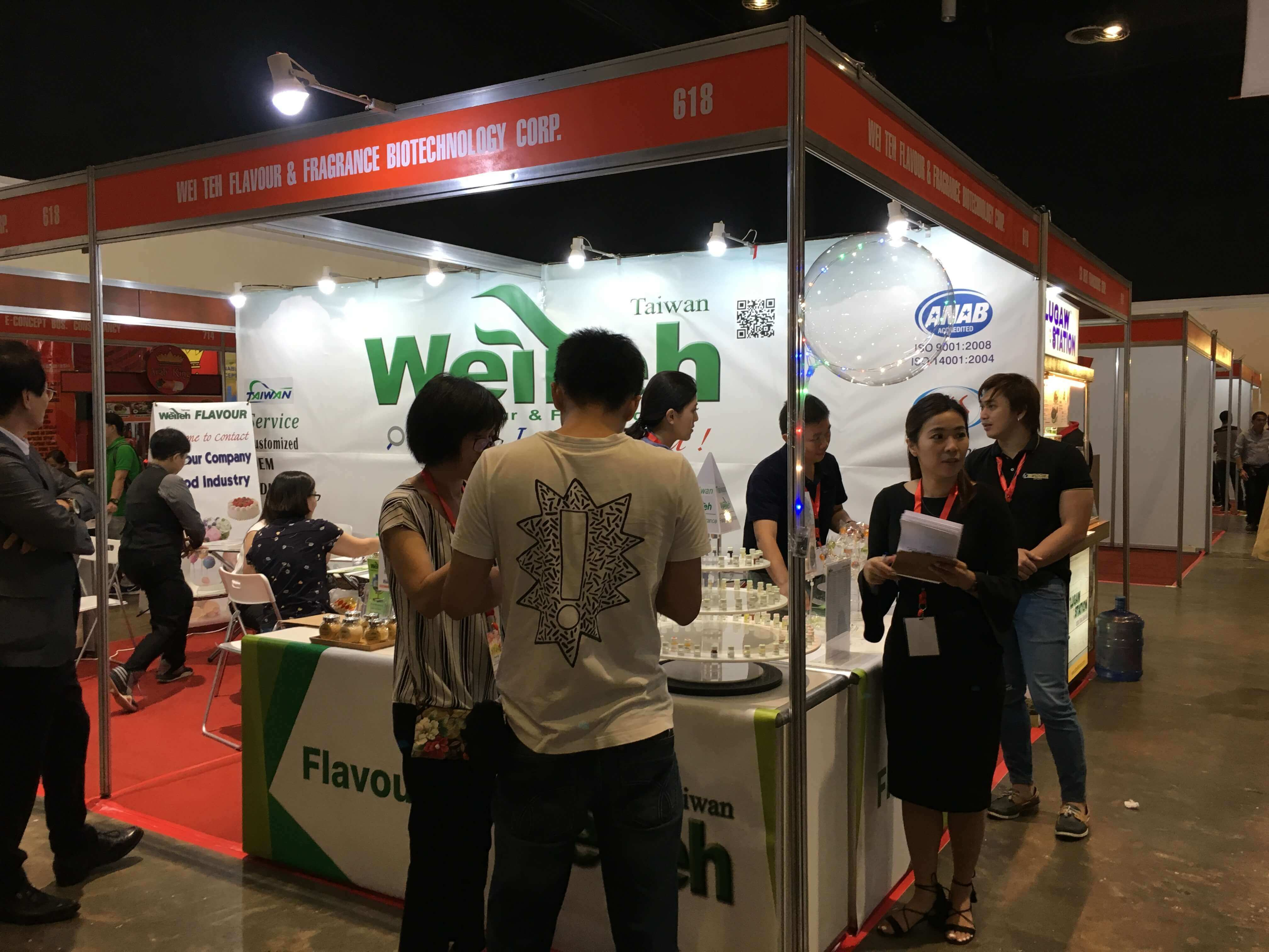 FOOD & DRINK ASIA PHILIPPINES 菲律賓展-11