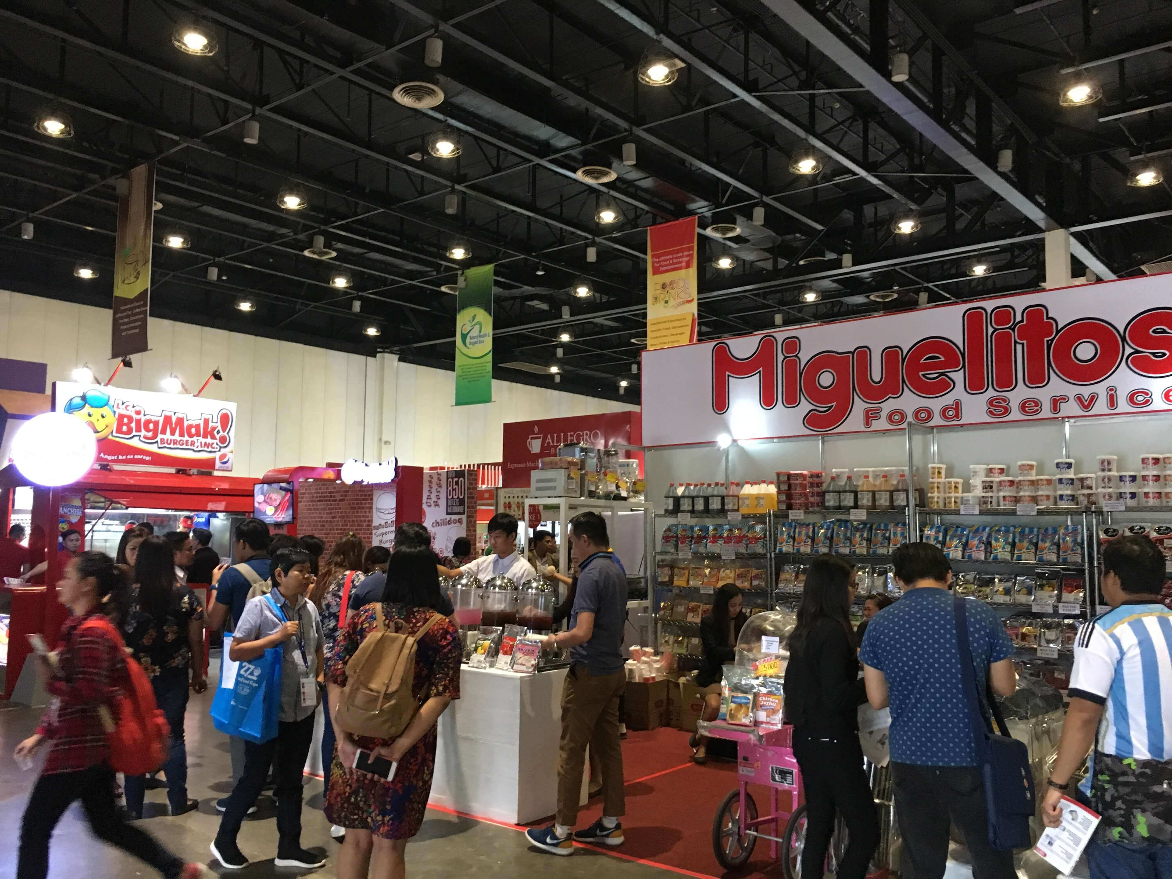FOOD & DRINK ASIA PHILIPPINES 菲律賓展-0