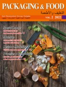 Magazine special issues for Packaging and Food Overseas